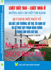 luật đất đai, luật nhà ở 2014